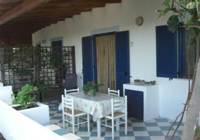 Casa Vacanze Holiday House In Vulcano Isole Eolie